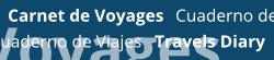 Lien vers la catégorie Carnet de Voyages