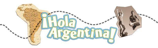 Une nouvelle aventure, argentine, et en duo!