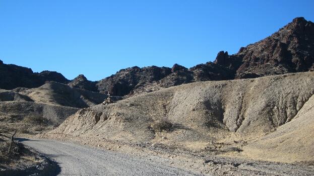 Road Trip #2 : Ripio y curvas estilo argentino